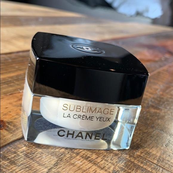 CHANEL Other - Chanel Ultimate Regeneration Eye Cream